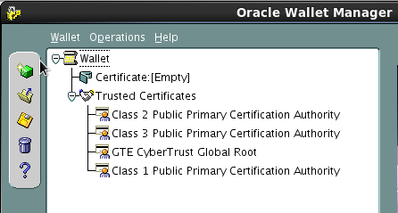 Accessing SSL encrypted websites using UTL_HTTP and Oracle Wallet